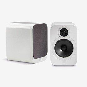 3020 Gloss White Q Acoustics