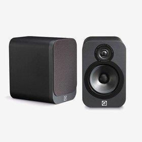 3020 Matte Graphite Q Acoustics