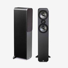 3050 Matte Graphite Q Acoustics