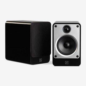 Concept 20 Gloss Black Q Acoustics