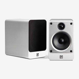 Concept 20 Gloss White Q Acoustics