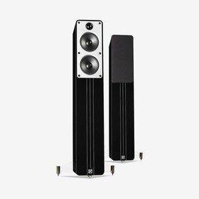 Concept 40 Gloss Black Q Acoustics