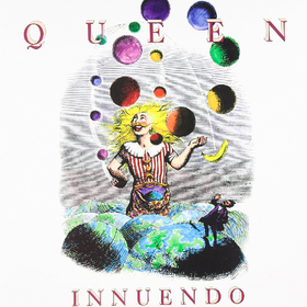 Innuendo (Limited Edition) Queen