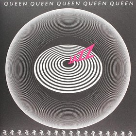 Jazz (Limited Edition) Queen