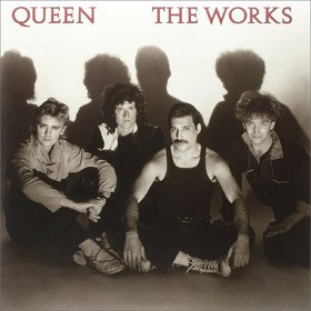 Works (Limited Edition) Queen