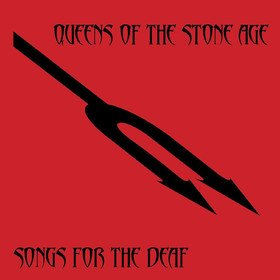 Songs For The Deaf Queens Of The Stone Age