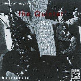 Jazz At Massey Hall Quintet