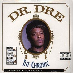 Chronic (1990) Dr. Dre