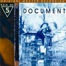 Document (Limited Edition) R.E.M.