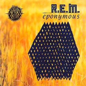 Eponymous  R.E.M.