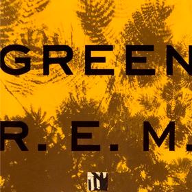 Green R.E.M.