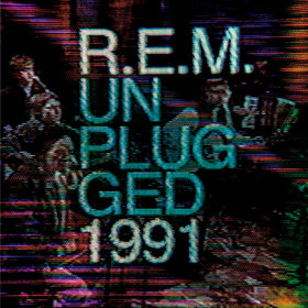 MTV Unplugged 1991 R.E.M.