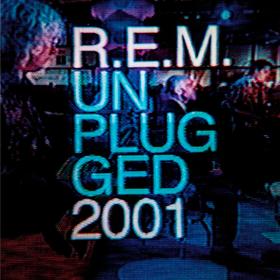 MTV Unplugged 2001 R.E.M.