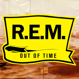 Out of Time -Annivers- R.E.M.