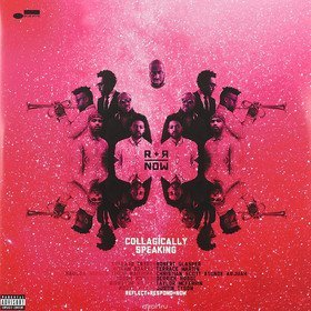 Collagically Speaking R+R=Now