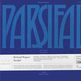 Parsifal R. Wagner