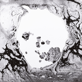 A Moon Shaped Pool (Limited Edition) Radiohead