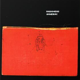 Amnesiac -Spec/10' Radiohead