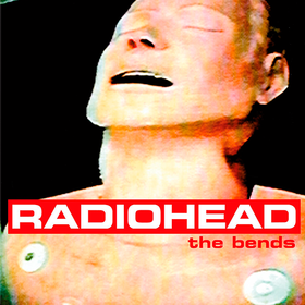 The Bends Radiohead