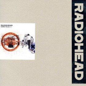 Karma Police (Limited Edition) Radiohead