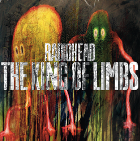 The King Of Limbs Radiohead