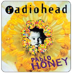 Pablo Honey Radiohead