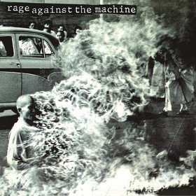 XX Rage Against The Machine