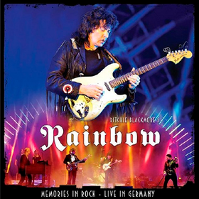 Memories In Rock In Germany Rainbow