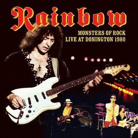 Monsters Of Rock - Live At Donington 1980 Rainbow