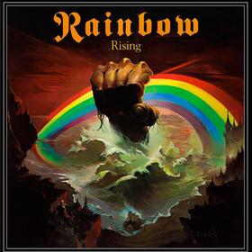 Rising  Rainbow