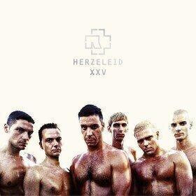 Herzeleid (XXV Anniversary Edition) Rammstein