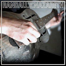 Randall Of Nazareth (Limited Edition) Randall Of Nazareth