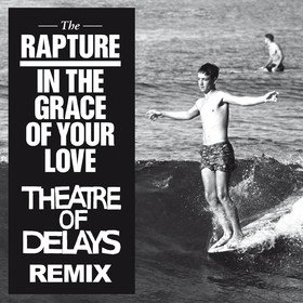 In The Grace Of Your Love Rapture