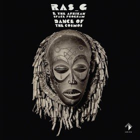 Dance Of The Cosmos Ras G