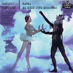 Mother Goose Suite/Nocturnes (Limited Edition) Debussy/Ravel
