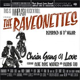 Chain Gang Of Love Raveonettes