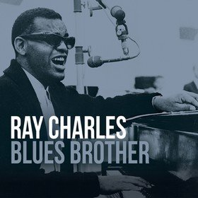 Blues Brother Ray Charles