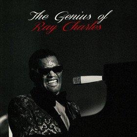 Genius Of Ray Charles Ray Charles