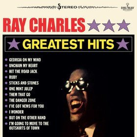 Greatest Hits Ray Charles