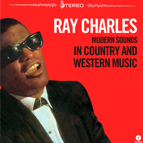 Modern Sounds In Country Music Ray Charles