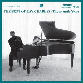 The Best Of Ray Charles: The Atlantic Years Ray Charles