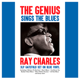 The Genius Sings The Blues Ray Charles