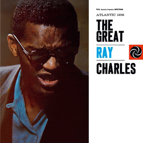 The Great Ray Charles Ray Charles
