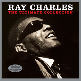 The Ultimate Collection Ray Charles