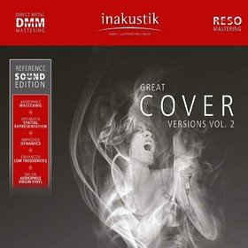 Great Cover Versions, Vol II Reference Sound Edition