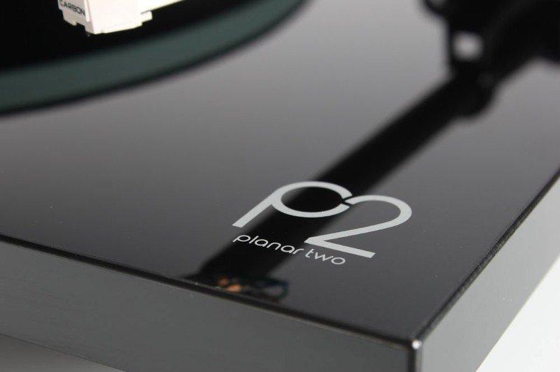 Planar 2 (Carbon) Black
