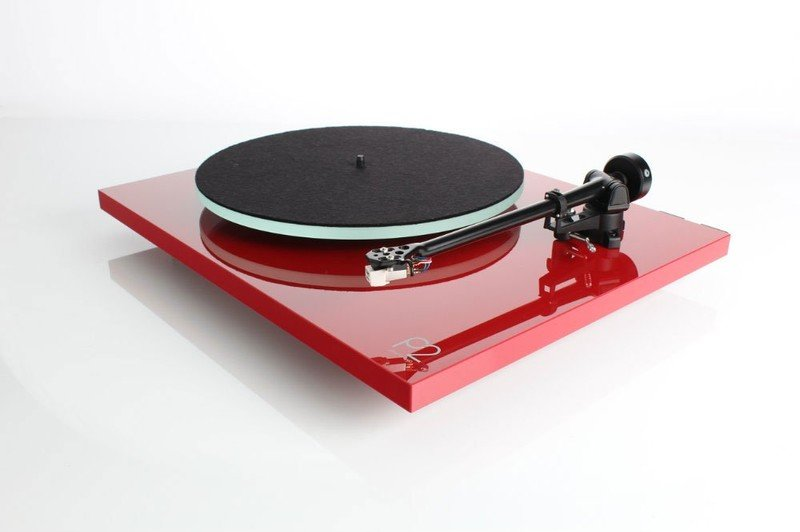 Planar 2 (Carbon) Red