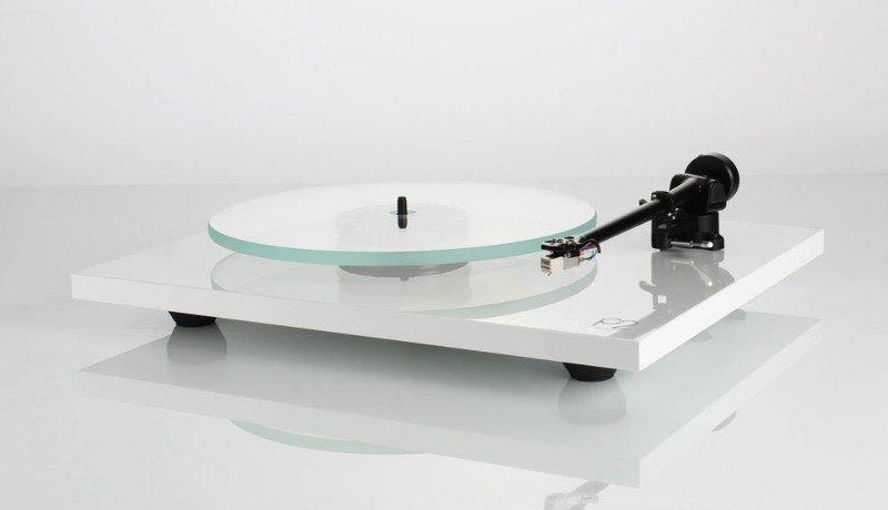 Planar 2 (Carbon) White