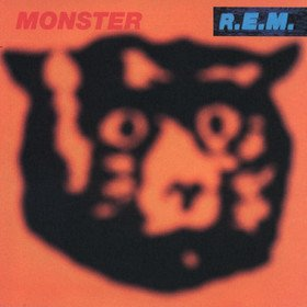 Monster (25th Anniversary Edition) R.E.M.