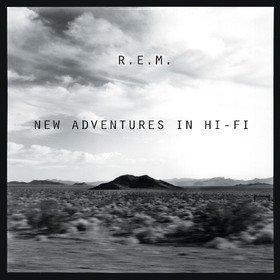 New Adventures In Hi-Fi (25th Anniversary Edition) R.E.M.